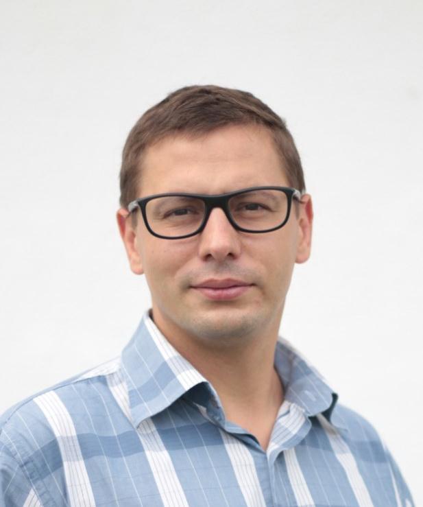Алексей Пилевич кроп