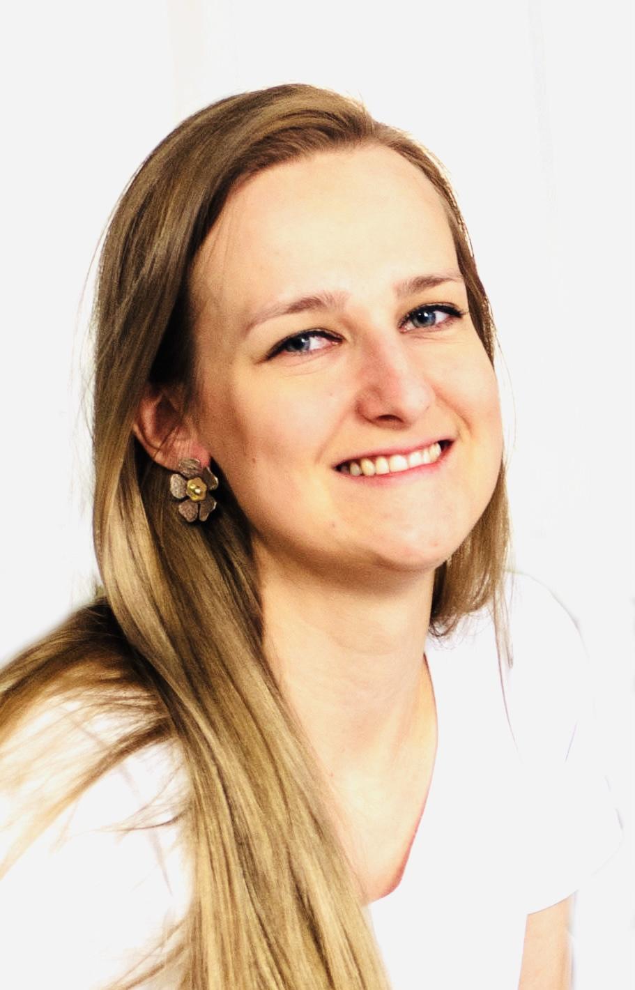 Лисавета Серебрянская