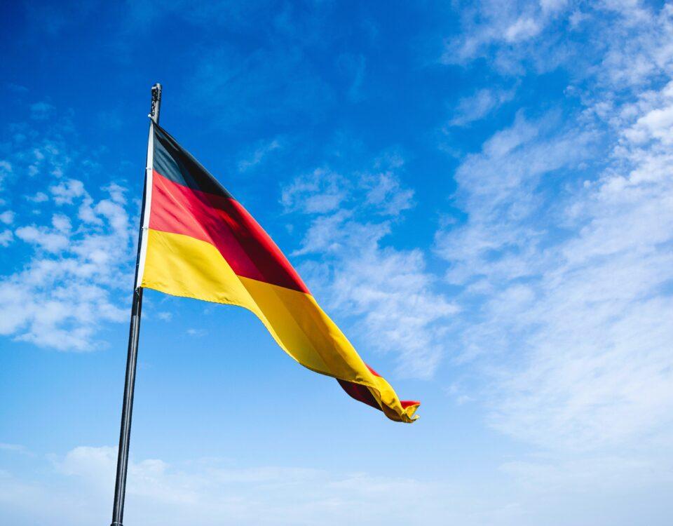 бесплатный немецкий